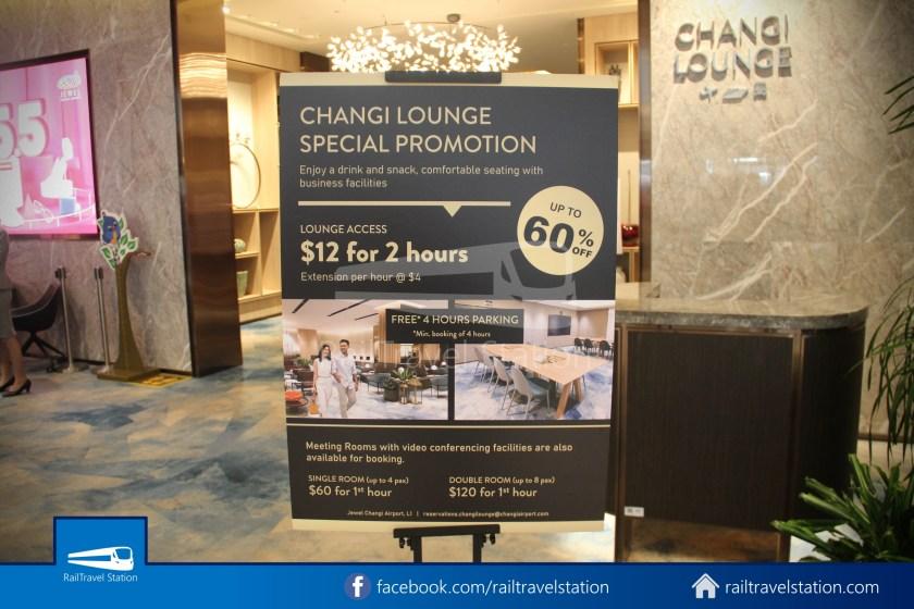 Changi Lounge $12 003