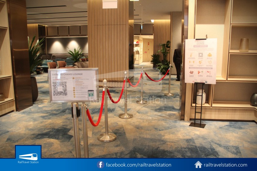 Changi Lounge $12 004