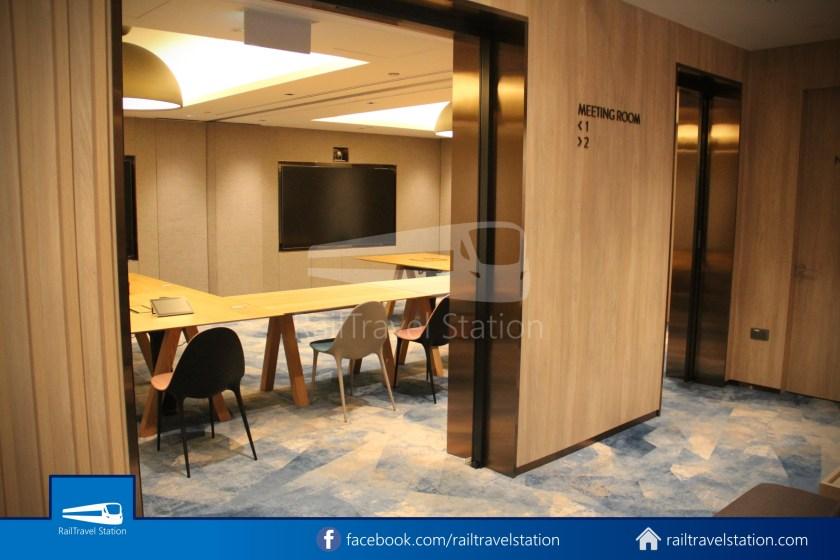 Changi Lounge $12 020