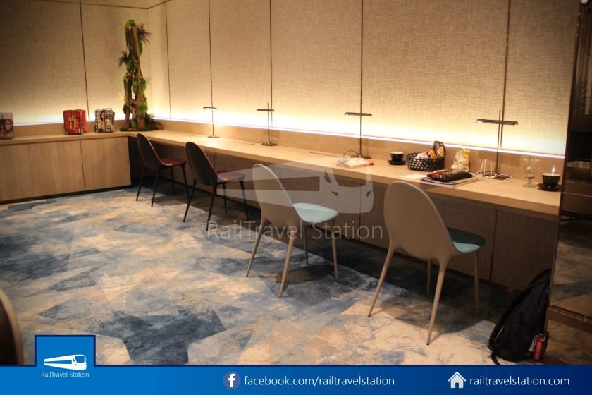 Changi Lounge $12 024