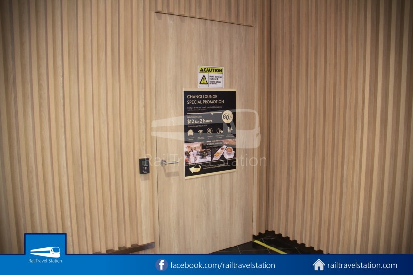 Changi Lounge $12 032