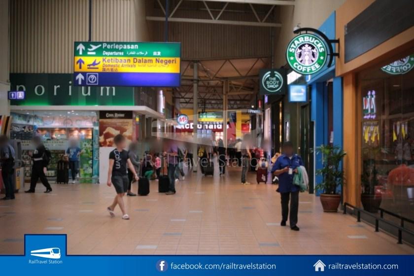 KLIA Transit LCCT KL Sentral 2013 004