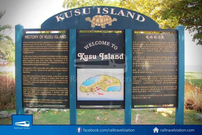 Marina South Ferries St John Island Kusu Island 028