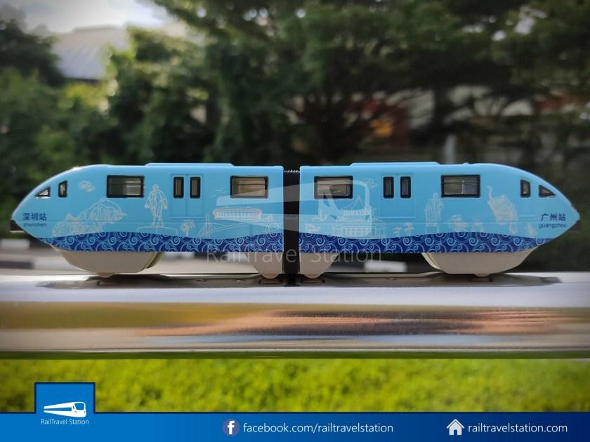 Sentosa Monorail Bus Models Taobao Knockoffs 009