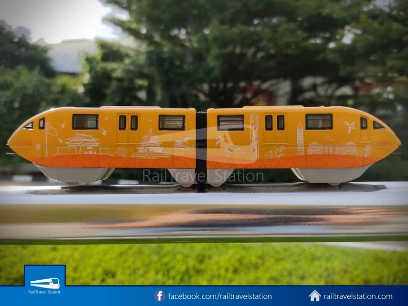 Sentosa Monorail Bus Models Taobao Knockoffs 012