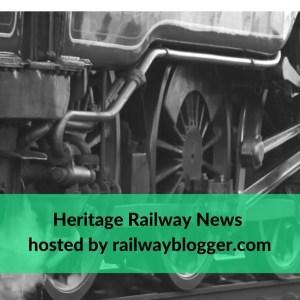 Heritage Railway News