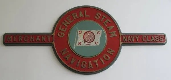 General Steam Navigation Locomotive Restoration Society