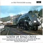 The Railway To Riccarton LP