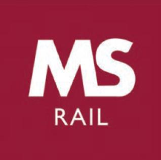 Logo MS Rail