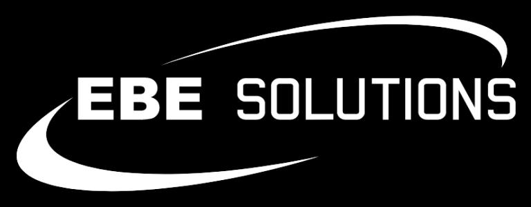 Logo EBE Solutions