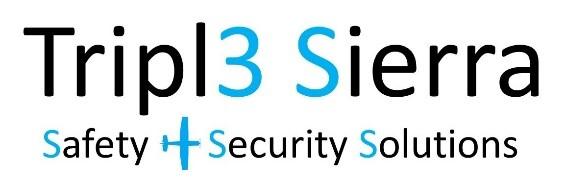 Logo Tripl3 Sierra