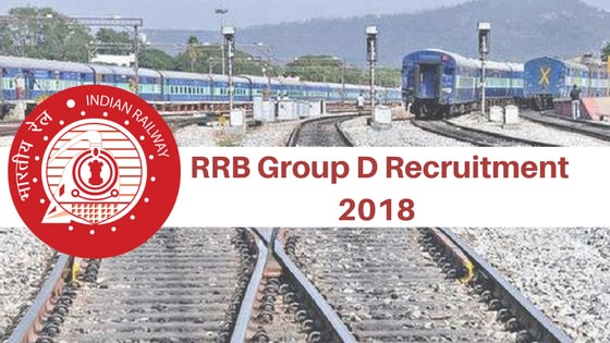 RRB Group D Recruitment 2018 Exam Date, Application Status, Admit Card, Syllabus and Previous Papers