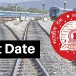 Last Date for RRB Recruitment 2018