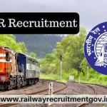 RRC SR Southern Railway Recruitment