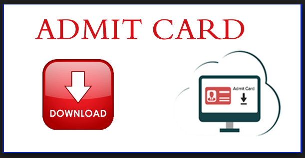Download RRB Admit Card 2018