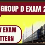 Railway Group D Exam Pattern 2018 new