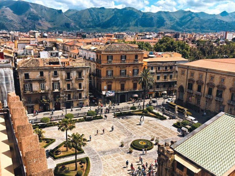 Palermo italy sicily