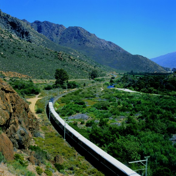 south africa scenery