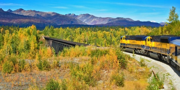 denali star railway