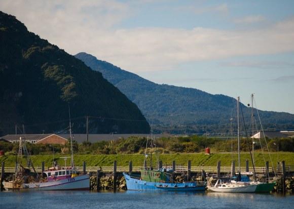 greymouth New Zealand