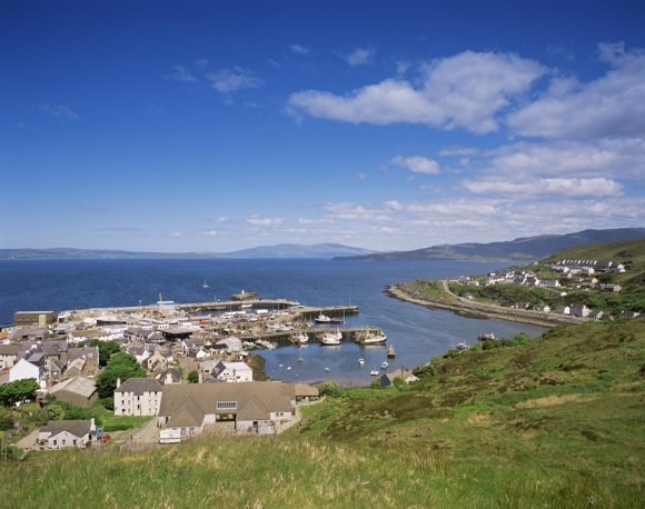 mallaig, scotland