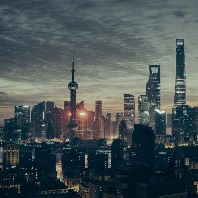 asian rail journeys Shanghai