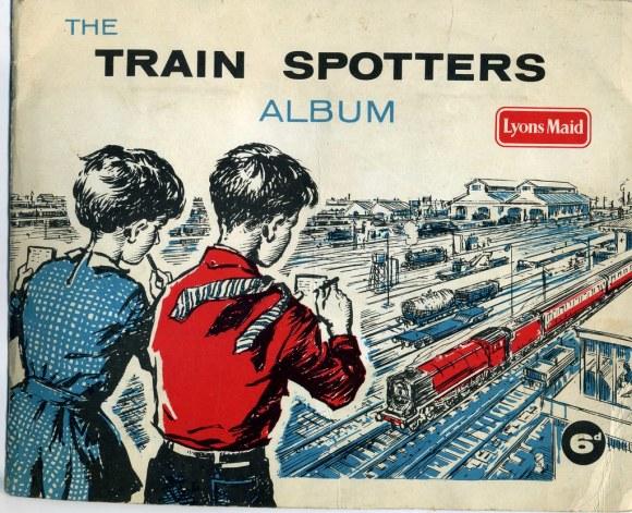 train fan