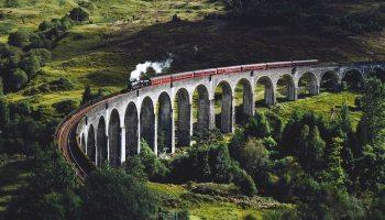 covid-19 train England