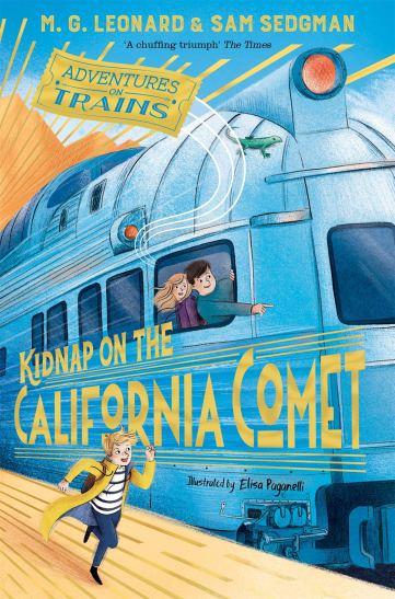 california comet
