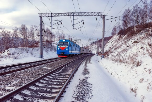 Tailor Made Rail Trans-Siberian-train-lake-baikal
