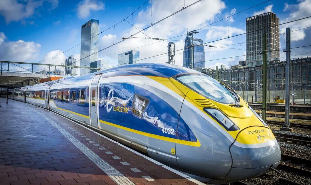 brexit train travel