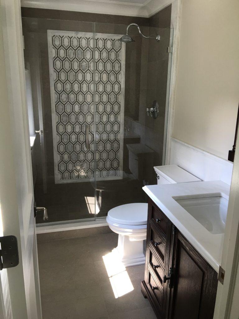 James Martin Bathroom RAI Designs