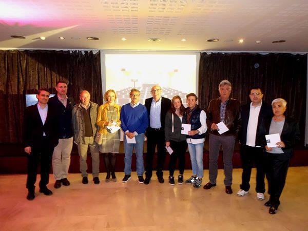 ganadores_VII_Torneig_golf_SPA_finca_prats