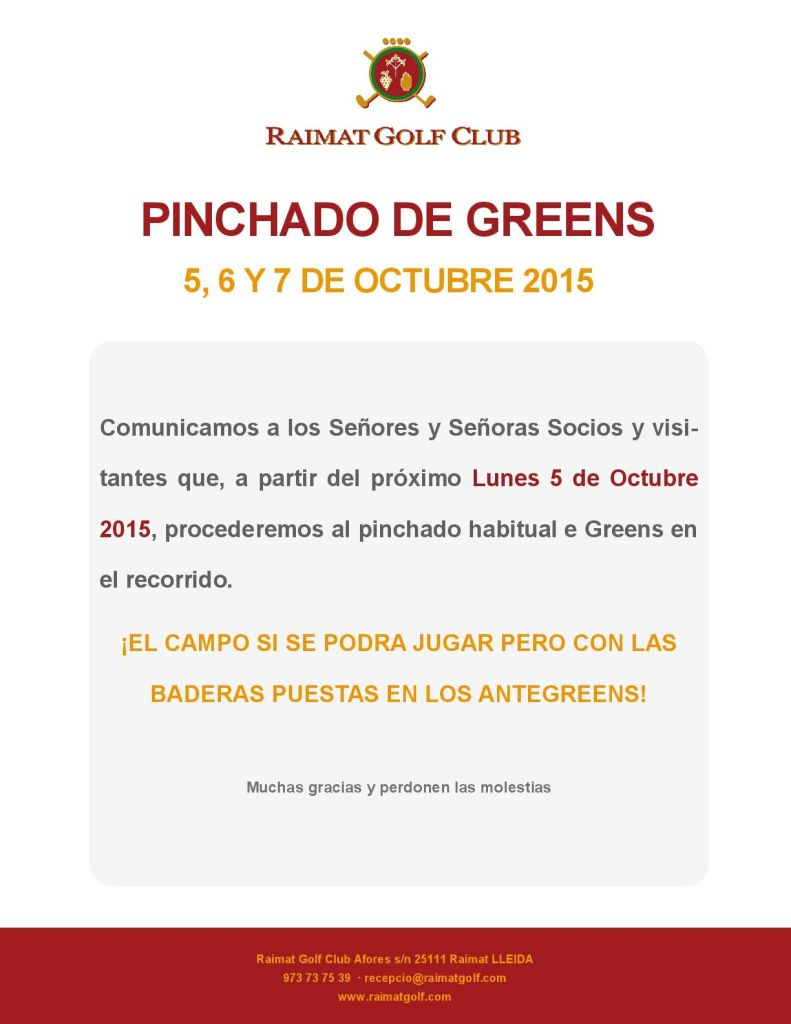 PINCHADO-GREENS-Raimat_Golf_Club