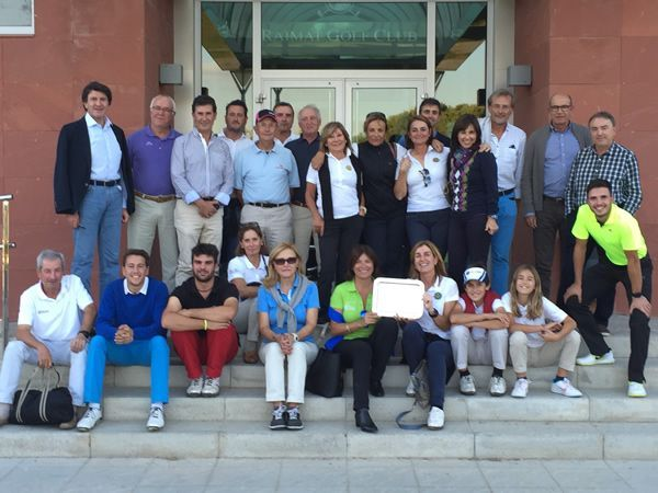 III Ryder Cup Golf Barcelona & Raimat Golf Club