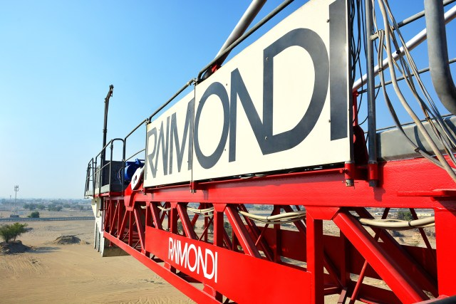 Raimondi Cranes hires respected industry veteran as 2019 expansion strategy kicks into gear