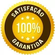 SATISFAÇÃO GARANTIA