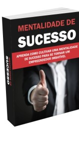 mentalidade de sucesso