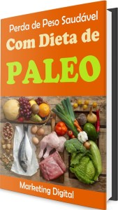 Perda de Peso Saudável Com Dieta de Paleo