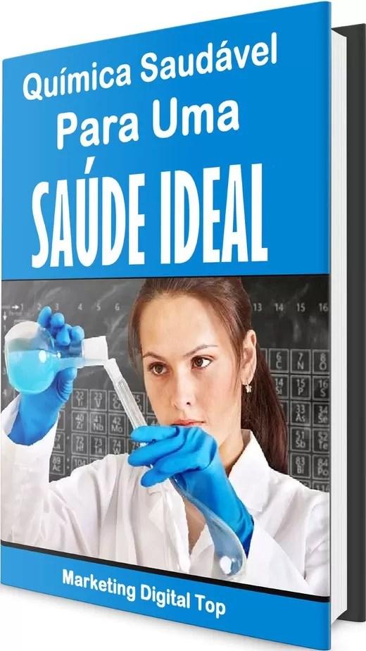 Química Saudável Para Uma Saúde Ideal