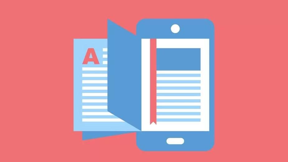 Direitos de marca própria (3 Ventagens e Desvantagens do e-books plrs)