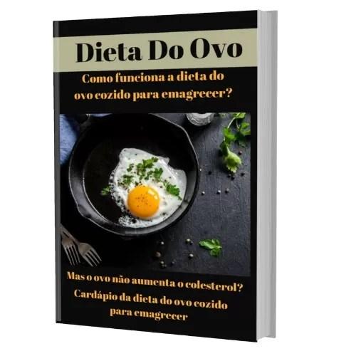 e-book plr nicho de emagrecimento - Ebook 03