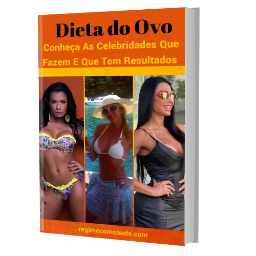 e-book plr nicho de emagrecimento - Ebook 04