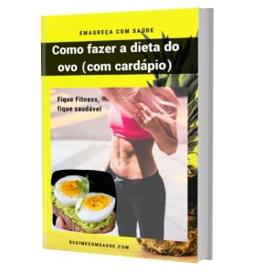 e-book plr nicho de emagrecimento - Ebook 06