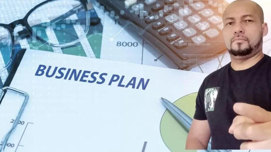 Plano de Negócio (Saiba como montar seu negócio online)