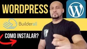 Read more about the article Builderall 4.0 (Como Instalar O WordPress Na Builderall 4.0 Em 03 Clicks simples)