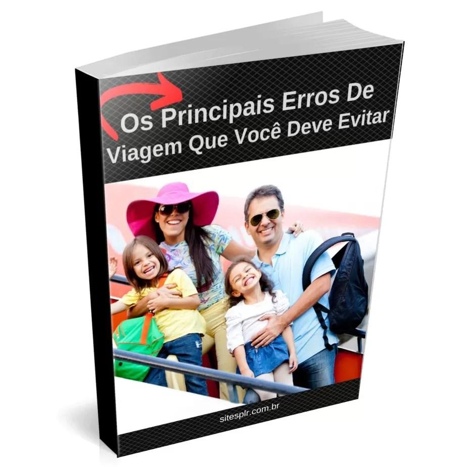 Kit e-books PLRs s em português pronto para revenda Raimundo Oliveira