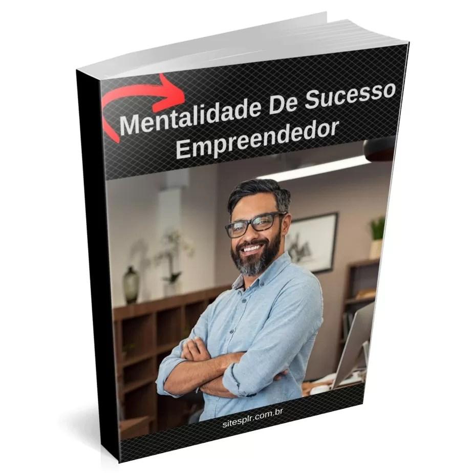 Mentalidade de sucesso em preendedor