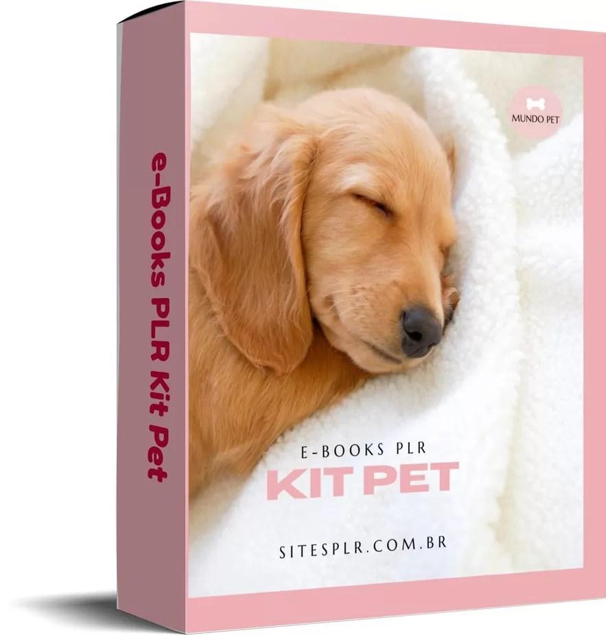 06 e-Books No Nicho Pet, Adestramento De Câes + 3 e-Books Sobre Gatos E Peixes Tropicais Para Você Lucrar 100% Com Suas Vendas Online
