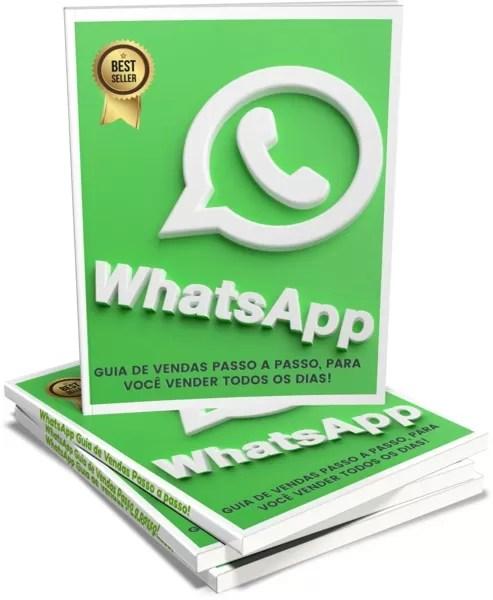 Guia Secreto De Vendas No WhatsApp
